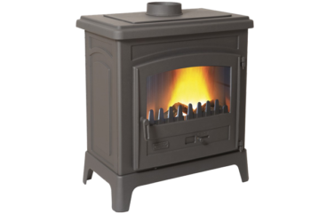 Closed Combustion Fireplaces